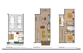 4 Bed  25 Bath Apartment In Schofield Barracks HI  Island Palm Townhomes Floor Plans