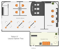 Salon Layouts Hair Salon Concept A Salon Floor Plan Colors Pinterest Salon