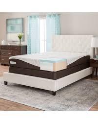 full size memory foam mattress. ComforPedic From Beautyrest 10-inch Full-size Gel Memory Foam Mattress Set ( Full Size L