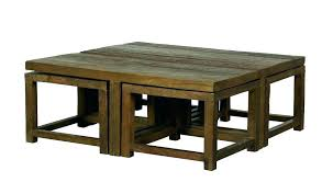 coffee table with stools underneath coffee table with nesting stools coffee tables with stools coffee coffee coffee table with stools underneath