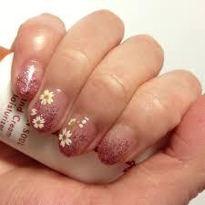 ピンクラメグラデ桜シール リンリンのブログ
