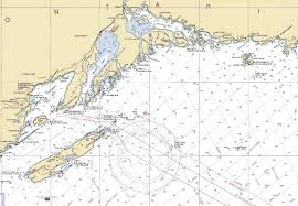 Marine Navigation Chart Free Download Tennessee River