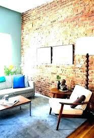 painting interior brick wall ideas internal sealant how to seal sealer for idea brick wall