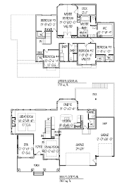 Small 5 Bedroom House Plans Five Bedroom House Plans Ishikaco With Bedroom Design And 5