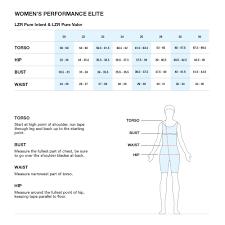 Speedo Size Conversion Chart Speedo Size Guide Womens Swimwear Size Guide 2019 07 11