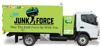Junk Removal Trash Hauling In Medina County Ohio Junk Force