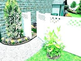 backyard fence art chain link fence artwork fencing no alluring outdoor art wood decorating ideas outdoor