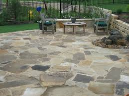 ideas flagstone patio cost or decoration in flagstone patio design ideas flagstone patio cost design ideas
