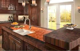 butcher block kitchen countertops pros and cons image of best butcher block pros and cons butcher