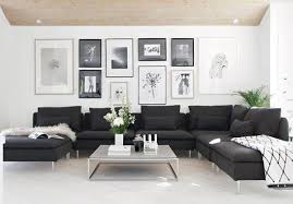 50 formal living room ideas for 2019 shutterflyget a modern glam look by decorating with black
