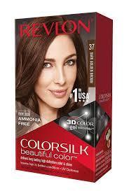 Revlon 54 Light Golden Brown Revlon Colorsilk Haircolor Light Golden Brown 54