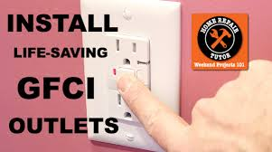 install gfci outlets and keep your family safe from electrical how to install gfci outlets
