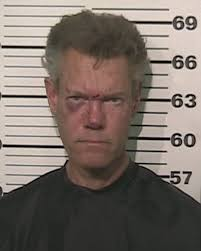 Watch Newly Released Video Shows Randy Travis Naked Dui Arrest Near Dallas