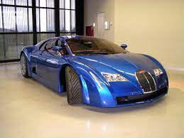 The official figure says the chiron is able to do 420km/h, or 261mph, but that's misleading because it is both electronically limited and slower than the old bugatti. Bugatti 18 3 Chiron Wikipedia