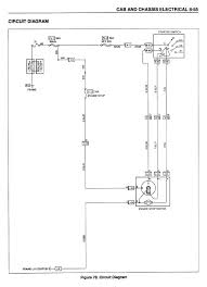 2000 isuzu npr electrical issue no dash lights diesel forum ok here is the schematic for the stop motor use it to trace wires to make sure there are no breaks