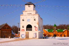 russian family for days learn russian culture cook we can go to the park called ethnical world to see a collection of traditional houses crafts and other things from different cultures of the world