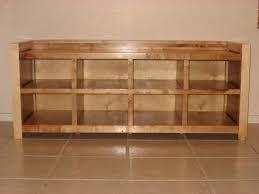 the super best shoe chest bench pic