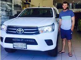 Adelaide Hills Toyota - Recent Deliveries