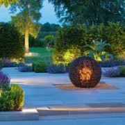 tropical outdoor lighting. garden paving ideas landscape contemporary with lighting outdoor tropical