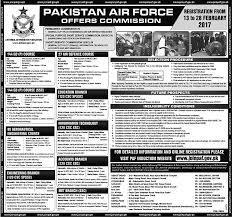jobs in air force 2017 paf apply online jobs jobs in air force 2017 paf apply online jobs 2017