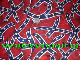 QuiltingB's Custom Made Welding Caps / Hats & Patterns & Confederate Flag / Rebel Flag Fabric by the yard Adamdwight.com