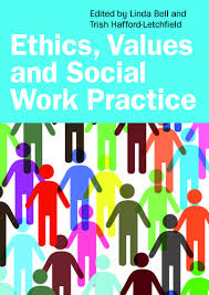 Social Work Values Ethics Values And Social Work Practice Ebook By Linda Bell