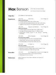 online resume co online resume