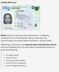 Changes Arrived Driver's Have Ohio License 614now –