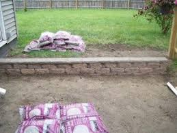 Small Picture 25 best Small retaining wall ideas on Pinterest Low retaining