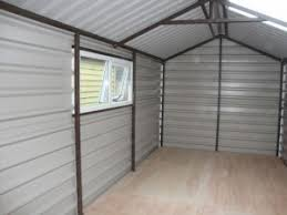 metal framing shed. Perfect Framing The Timber Floor Is Supported By A Steel Frame With Series Of Cross Bars  So The Clear Ground Or Base And Firm Underfoot With Metal Framing Shed E