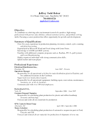 project scheduler resumes brilliant ideas of production planner resume production planning and