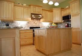 light maple kitchen cabinets. Light Maple Kitchen Cabinets L