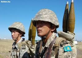 Армия Казахстана Казахстанское Военное Сообщество Вооруженные  служба в армии