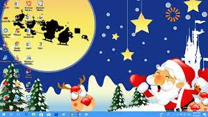 Windows 10 Winter Theme Windows 10 Christmas Themes For 2019