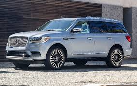 2018 lincoln images. Perfect 2018 2018 Lincoln Navigator Front Quarter Left Photo Inside Lincoln Images