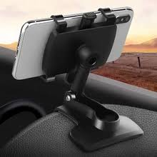 <b>car mobile holder</b> to the mirror