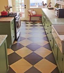This Old House  TLC for Painted Wood Floors Consider these dos and.
