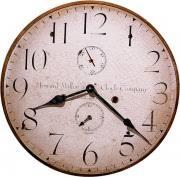 <b>Настенные часы Howard Miller</b> — купить на официальном сайте ...