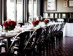 Nyc Private Dining Rooms New Restaurants With Great Private Rooms LA Goop