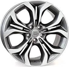 1 ALLOY WHEELS WSPItaly AURA 19