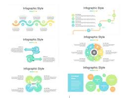 Creative Flow Chart Create Creative Infographic And Flowchart