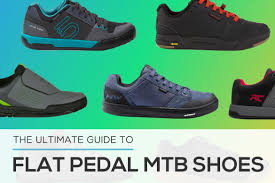 Specialized Mtb Shoes Size Chart The Ultimate Flat Pedal Mountain Bike Shoe Guide Find The