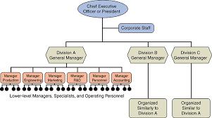 Umbrella Organization Chart Organizational Structure Agile Organizational Structure