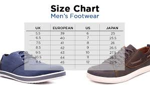 Bench Brief Size Chart Size Guide Bench Online Store