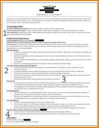 12 Skills Summary For Resume Mbta Online