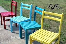 wooden outdoor furniture painted. Inspirational Painting Wood Furniture For Outdoor Use  Paint . Wooden Painted