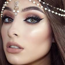 glamorous makeup looks