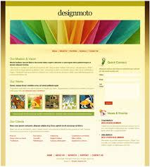 Free Dreamweaver Website Templates Beauteous Premium Free Dreamweaver Templates Downloads