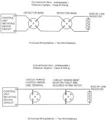 taking input signal from class a fire alarm control panel class b fire alarm wiring diagram at Fire Alarm Device Wiring