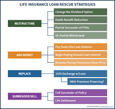 We go over overfunding and give samples here: How To Rescue A Life Insurance Policy With A Loan